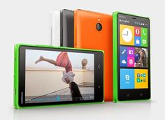 Video: Microsoft launches €99 Nokia X2 Android phone