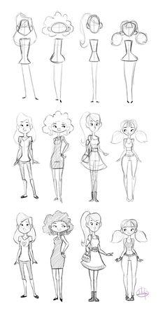 Character+shape+sketching+2.jpg 839脳1,600 pixels