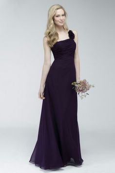 Watters Bridesmaid Dresses Style: 705