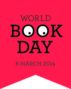 World Book Day 2014 activity pack | Reading Agency