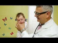 Kinderarzt zeigt den Supertrick: So hört jedes Baby auf zu weinen | Blick am Abend