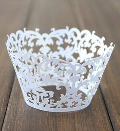 Hey, I found this really awesome Etsy listing at https://www.etsy.com/listing/153803319/lace-cupcake-liner-laser-cut-cupcake