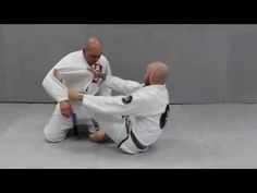 White Belt BJJ: What Am I Supposed To Do In Guard? - YouTube
