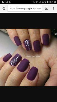 Dans ce tableau vous trouverez toutes les manicures et Nail art que je trouve super jolis à porter.