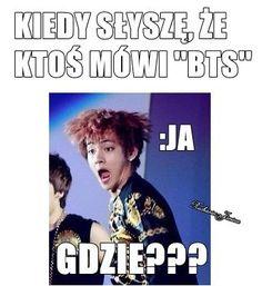 Asian Meme, I Love Bts, My Love, Polish Memes, Kdrama Memes, Kpop, Bts Members, Reaction Pictures, Bts Jimin