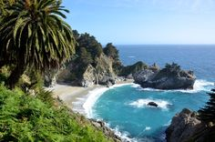 A Weekend Guide to Big Sur