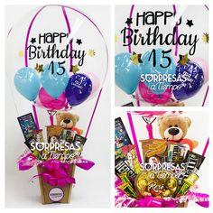 Candy Bouquet Diy, Diy Bouquet, Balloon Arrangements, Balloon Decorations, Happy Brithday, Bf Gifts, Balloon Gift, Balloon Flowers, Valentine Cookies