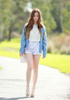 Chloe Ting / Chloes Addiction