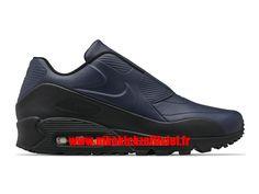 promo code e65d9 1917f Site NikeLab x Sacai Air Max 90 Chaussures Nike Sportswear Pas Cher Pour  Homme…