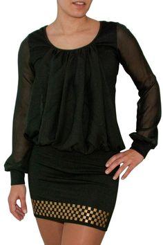 Minifalda Tachuelas / Studded Skirt