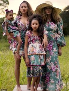Beyonce Style, Beyonce Knowles Carter, Beyonce And Jay Z, Tina Knowles, Beyonce Family, Beyonce Kids, Queen Bee Beyonce, Blue Ivy Carter, Queen