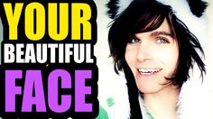 BEAUTIFUL WITHIN = BEAUTIFUL WITHOUT by: OnisionSpeaks <3