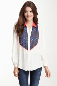 Countryside Top