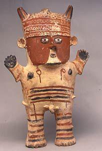 cuchimilcos cultura chancay - Buscar con Google