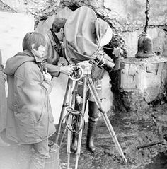 """Andrei Tarkovsky on filming Stalker: """"...this film does not concern itself with spiritual levels of its characters. It is concerned with the author's perception, the spiritual levels which influence the viewer. In this sense the more difficult the access to the work is, the more significant, the higher, artistic result. But it's difficult for me to say whether I achieved my intention, only viewers can judge that."""""""