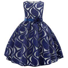 Bing Bunny Cute Kids Girl Princess Rainbow Cotton Skirt Pageant Show Party Dress
