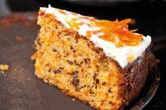 Omlós, mennyei répatorta mascarponés mázzal: próbáld ki a receptet