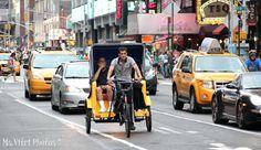 NYC life