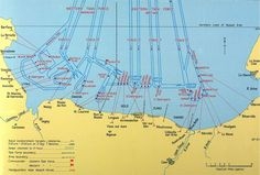 The Normandy landings on June (D-Day) were the largest seaborne invasion in history. The operation, codenamed Operation Neptune, began the Glasgow, D Day 1944, D Day Beach, Juno Beach, D Day Normandy, Normandy France, Les Satellites, 4th Infantry Division, Utah