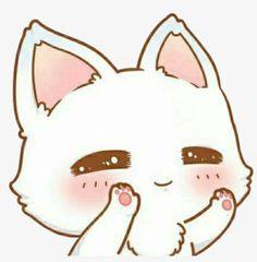 Art Trade With Merindity Kawaii Draw Drawing Anime Chibi Kawaii Anime Chibi Adorable Cute Dr. Griffonnages Kawaii, Chat Kawaii, Arte Do Kawaii, Kawaii Anime, Kawaii Room, Kawaii Makeup, Cat Makeup, Pet Anime, Anime Kitten