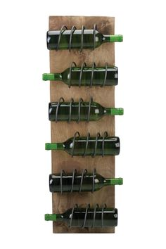 Foreside Home & Garden | Stacking Up Spiral Wine Rack | Nordstrom Rack