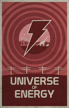Universe of Energy -  EPCOT