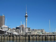 Take a closer look around Auckland with this collection of unique local photographs. Use our image galleries to inspire and help you plan your next Auckland trip. Us Images, Auckland, Cn Tower, New Zealand, Explore, Gallery, Building, Travel, Beautiful