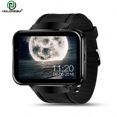 d9d7c10e7b3 Find More Smart Watches Information about HOLDREAM HM98 Smartwatch Phone  2.2 inch Screen Android IOS Smart Watch Bluetooth Wireless 4G SIM GPS Smart  Watch ...