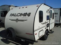 SOLD: NEW 2015 Palomino Palomini Travel Trailer walk through with Steve Belickis at Mount Comfort RV in Indianapolis, Indiana Click the . Small Travel Trailers, Palomino, Tents, Glamping, Campers, Recreational Vehicles, Rv, Youtube, Style