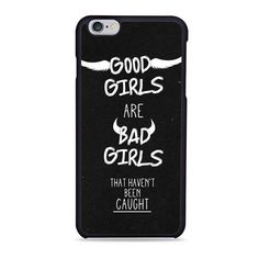 Good Girls 5 Seconds Of Summer Just About Every Girl In America iPhone 6 Case