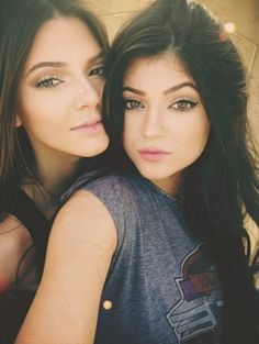 The Jenner Sisters   Photo 1   TMZ.com