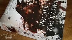 #review http://magicznyswiatksiazki.pl/projekt-krolowa-dominika-rosik/ #book #read #magicznyswiatksiazki