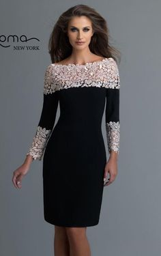 New clothes dresses prom style ideas Evening Dresses, Prom Dresses, Formal Dresses, Elegant Dresses, Beautiful Dresses, Cocktail Vestidos, Dress Outfits, Fashion Dresses, Lace Dress