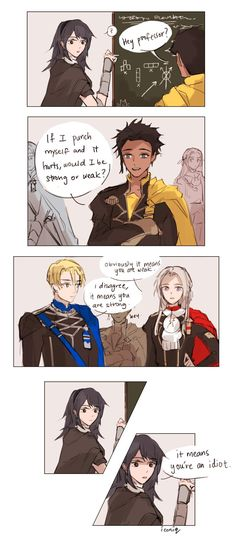 Fire Emblem: Three Houses: Image Gallery - Page 2 (List View) Fire Emblem Awakening, Fire Emblem Fates, House Funny, The Ancient Magus, Fire Emblem Characters, Blue Lion, Fanart, Gaming Memes, Super Smash Bros