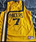 For Sale - Nike Indiana Pacers #7 Jermaine O'neal Basketball Jersey size XXL 2XL - See More At http://sprtz.us/PacersEBay