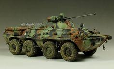BTR-80A   Wu BaYin