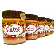 Calvé #Pindakaas