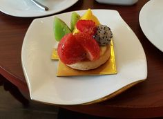 Regal Supreme is a premium food brand of Regal Hotels International Supreme, Tart, Waffles, Macau, Breakfast, Hotels, Food, Cake, Meal