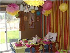 10 Super Cute Slumber Party Decor Ideas 10
