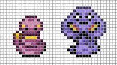 Resultado de imagen para pattern hama