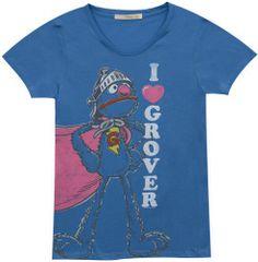 love grover!