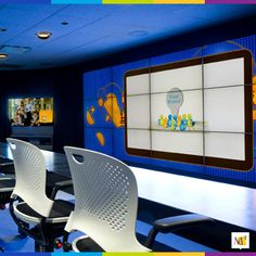 We managed, created, and installed various parts of this AT&T AdWorks immersive environment. While engaging with the audience, we activated a high tech message with creativity and intelligence.