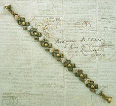 Bracelet of the Day: Lucy Bracelet - Lazure Blue