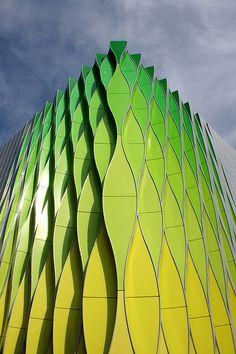 Research Lab of the University Medical Center Groningen (UMCG), THE NETHERLANDS