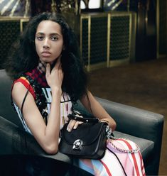 Prada Spring/Summer 2016 Campaign | The Fashionography