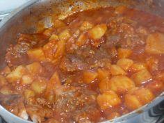 Bravčové zo zemiakmi z jedného hrnca (fotorecept) - obrázok 8