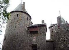 Billedresultat for gothic castles uk