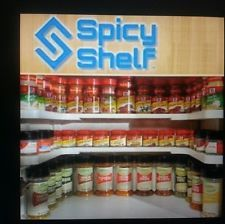 As Seen On Tv Spice Rack Spicy Shelf  As Seen On Tv  Great Products  Pinterest  Spicy