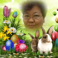 2016 Happy Easter!!