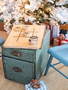 Save money and creatively tackle your gift list this year with our ideas for one-of-a-kind gifts you can create for him, her, the kids and even the family pet.